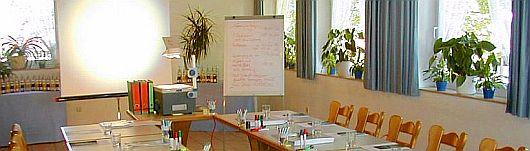 Tagungs- und Seminarhotels in Bayern - Umland München