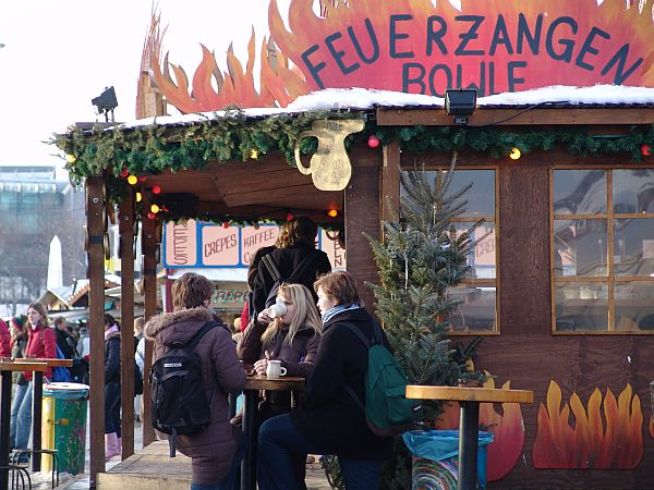 Tollwood Winter