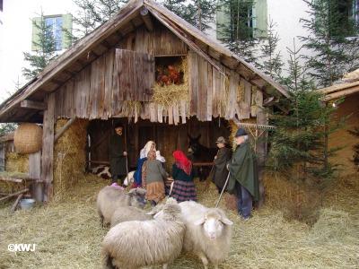 andechs christkindl markt 2018 weihnachtsmarkt mit. Black Bedroom Furniture Sets. Home Design Ideas