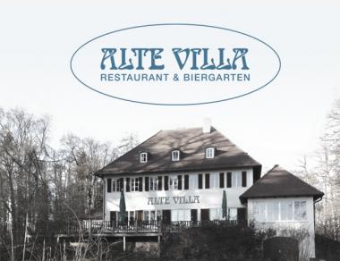 Alte Villa Ammersee